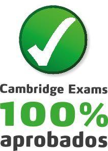 En este momento estás viendo 100% de aprobados en los exámenes de Cambridge KET y PET for Schools