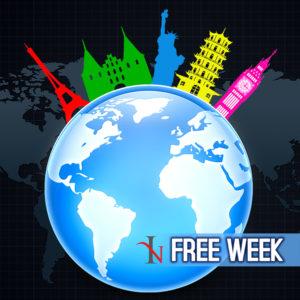 Lee más sobre el artículo Free Week
