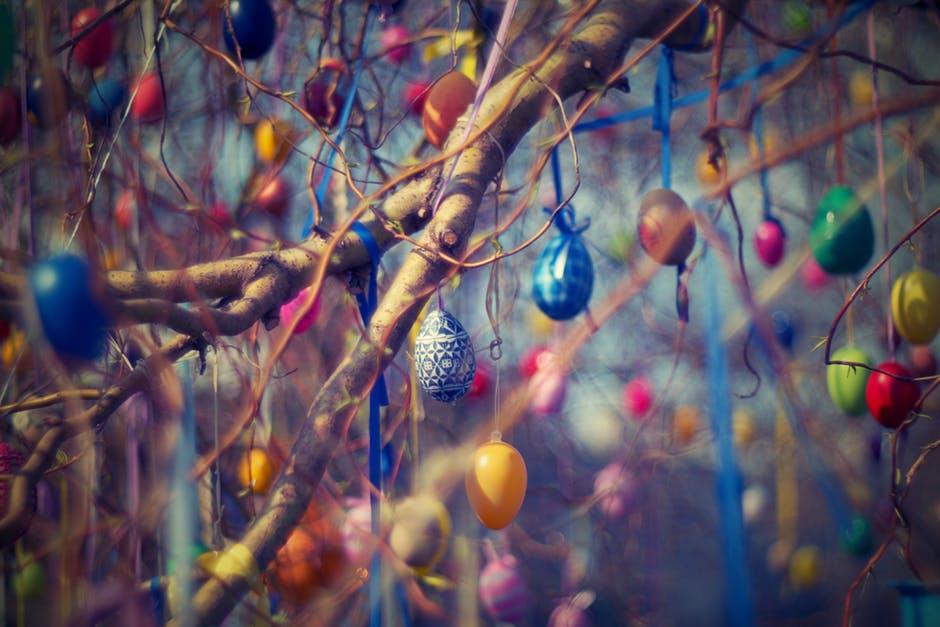 En este momento estás viendo ¿Hacemos un Easter Egg?