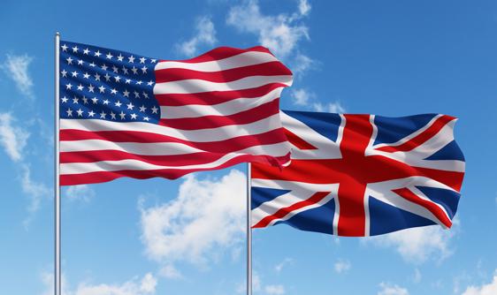 En este momento estás viendo Inglés británico y americano