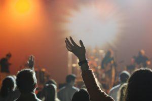 Lee más sobre el artículo Summer Parties! Fiestas en UK