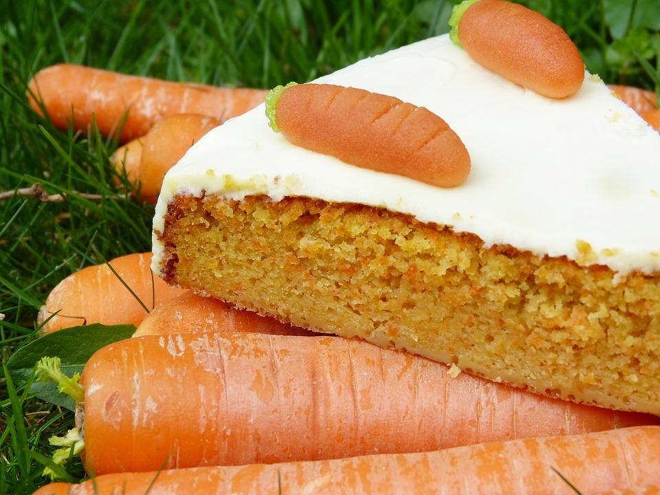 En este momento estás viendo Carrot Cake Recipe