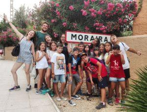 Lee más sobre el artículo Summer Camp Experience