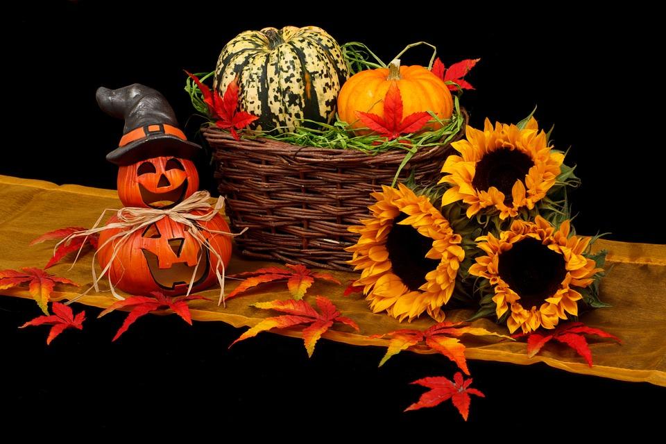 En este momento estás viendo ¿Cuál es el origen de Halloween?