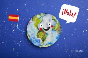 Lee más sobre el artículo STUDY SPANISH, ONE OF THE MOST SPOKEN LANGUAGES IN THE WORLD