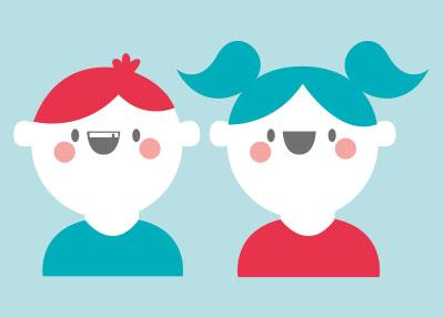 Cursos de Idiomas Niños 1º y 2º Primaria en Valencia, Silla y Cullera - Interlanschool